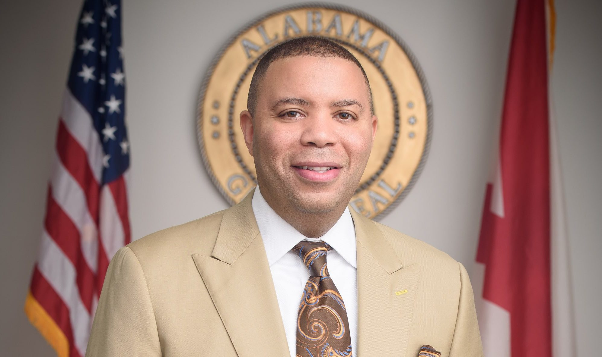 Meet Danny Carr, Jefferson County Chief Deputy DA