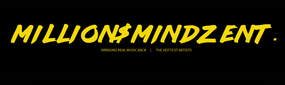 Million$$$Mindz CEO's & Artists Talk