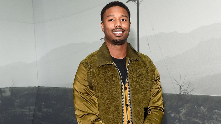 Michael B. Jordan Is the First Global Face of Coach Menswear