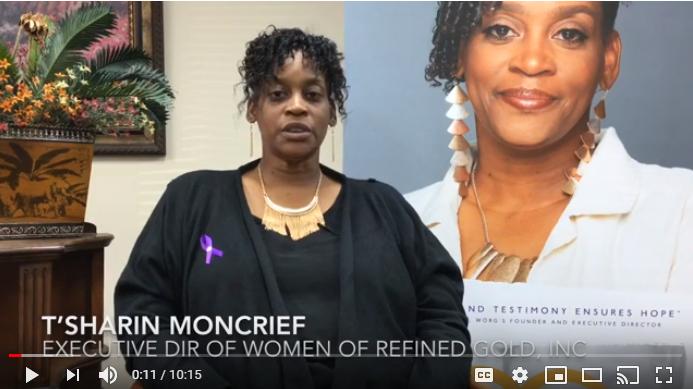 inCity Community: Women of Refined Gold