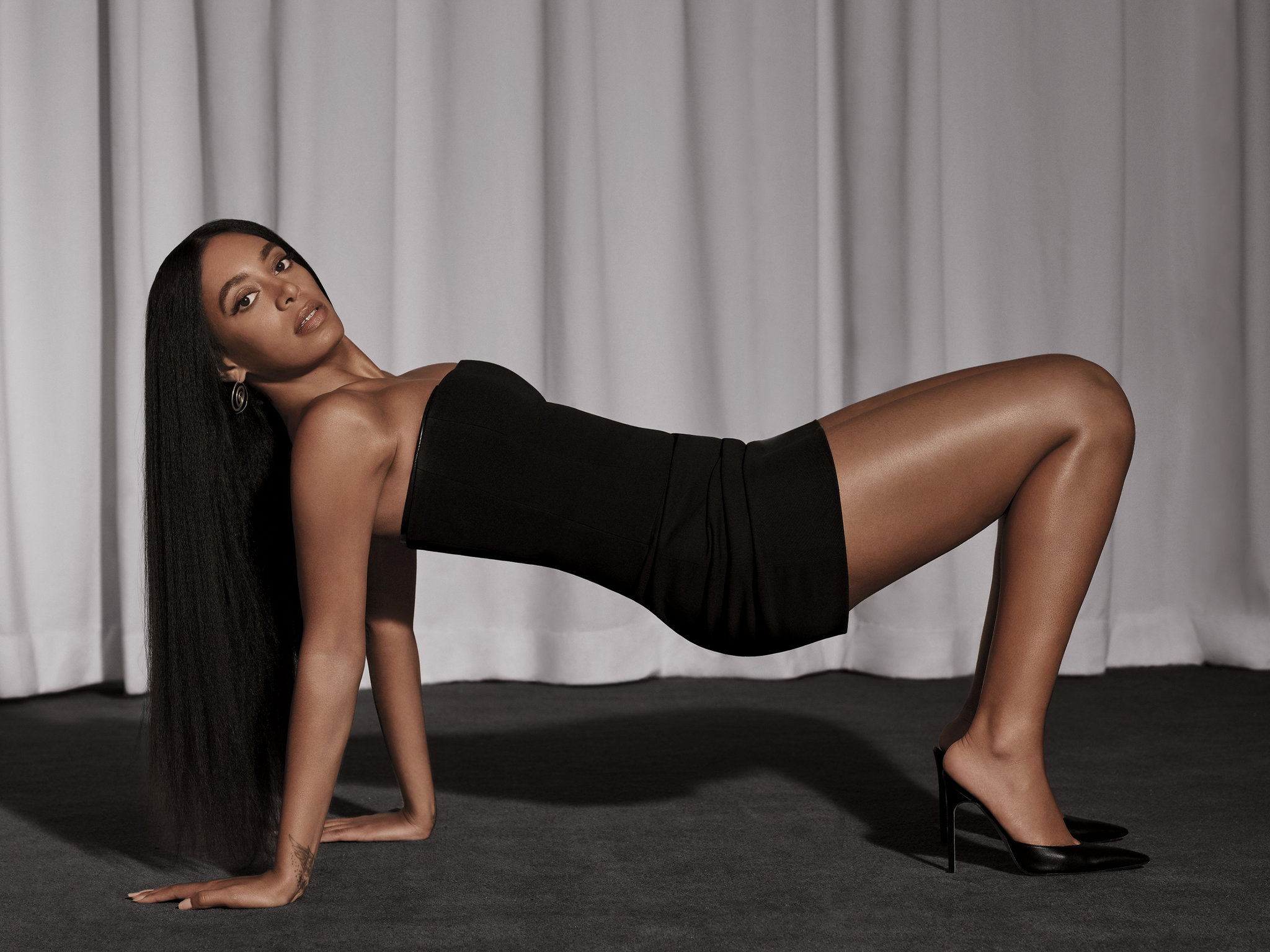 Solange, the Polymathic Cultural Force