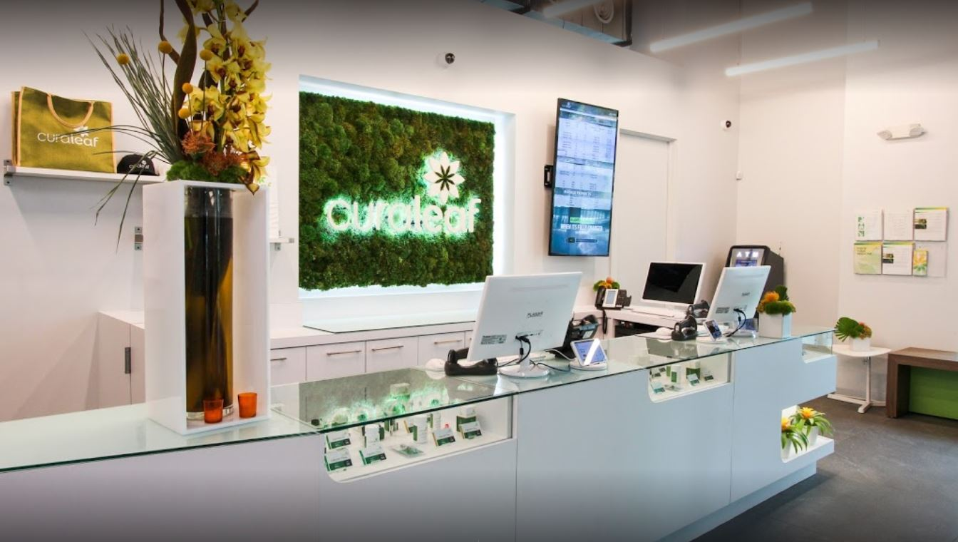 Curaleaf Opens North Miami's First Medical Marijuana Dispensary