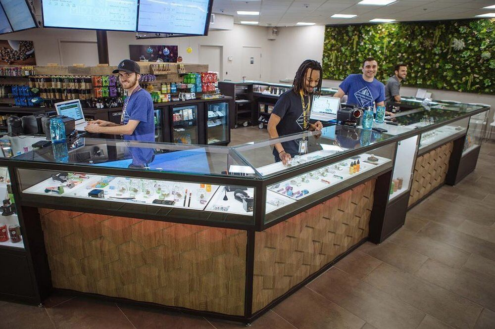 Curaleaf Opens 5th Retail Location in Arizona
