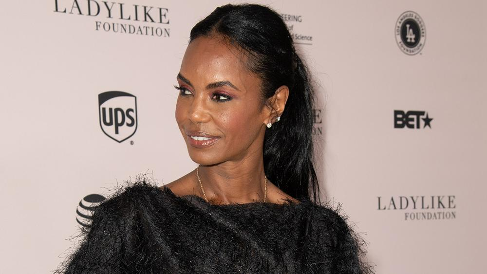 Kim Porter, former model, ex-girlfriend of Diddy, dead at 47
