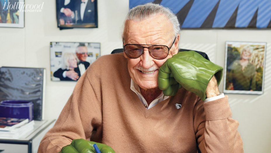 How Stan Lee Brought Humanity to Superheroes and Altered the Face of Entertainment