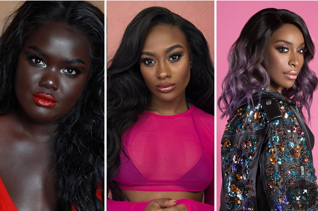 No Beauty Tutorials for Dark Skin. So They Made Their Own.
