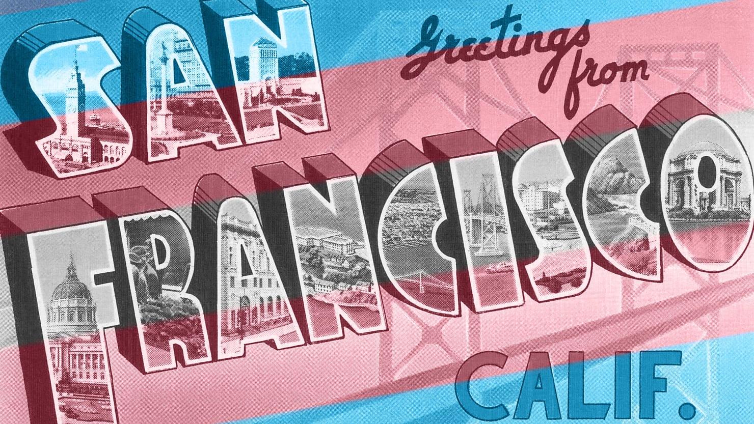City of San Francisco Strikes Foul Blows Against Black Landlord