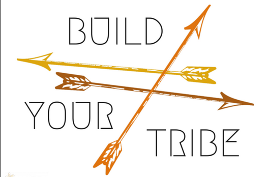 To Take Charge of Your Career, Build Your Tribe
