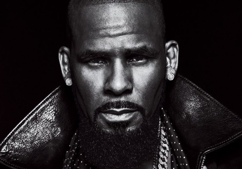 "R Kelly's TRUTH to being called ""the Pied Piper of R&B"""