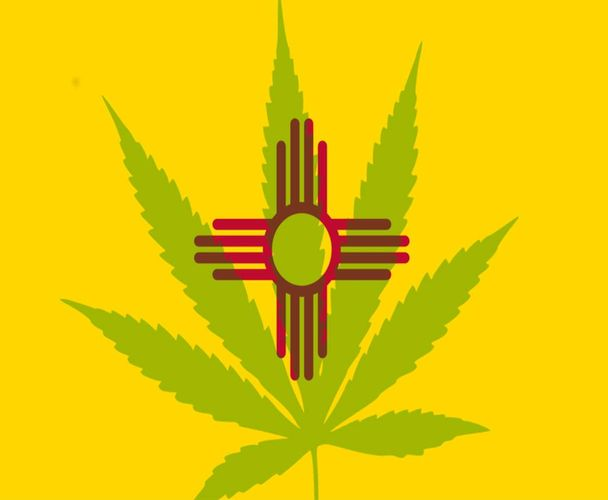 Marijuana closer to becoming Legal in New Mexico