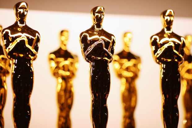 Oscars swag bags include cannabis chocolates