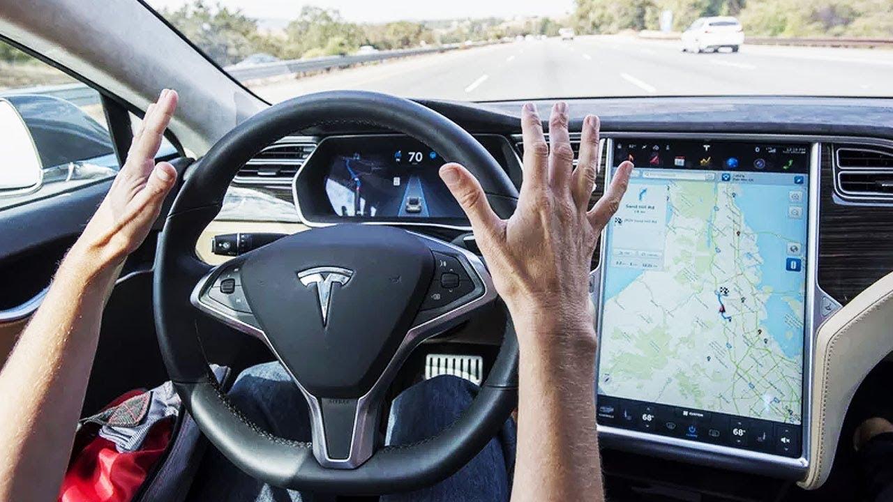 Self-Driving Cars Might Kill Auto Insurance