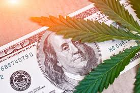 Congressional Committee Approves Marijuana Banking Bill