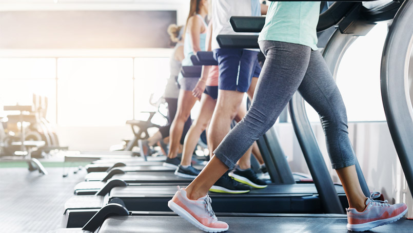 What Your Exercise Habits Might Say About How Long You'll Live