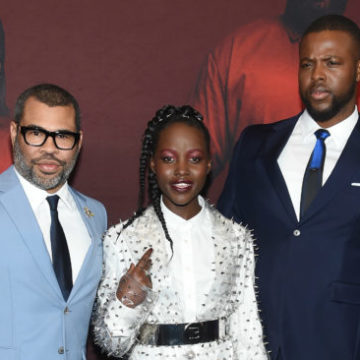 'Us' Box Office: Jordan Peele Becomes a Brand-Name Draw