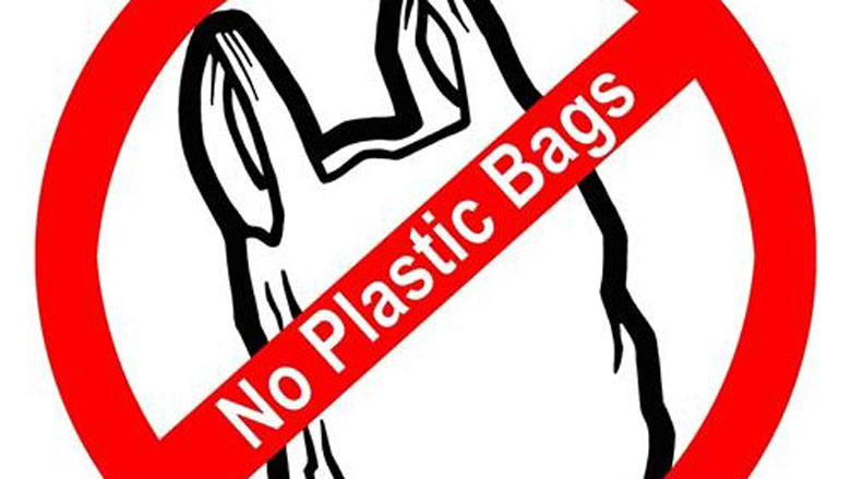 Plastic Bag Ban In New York