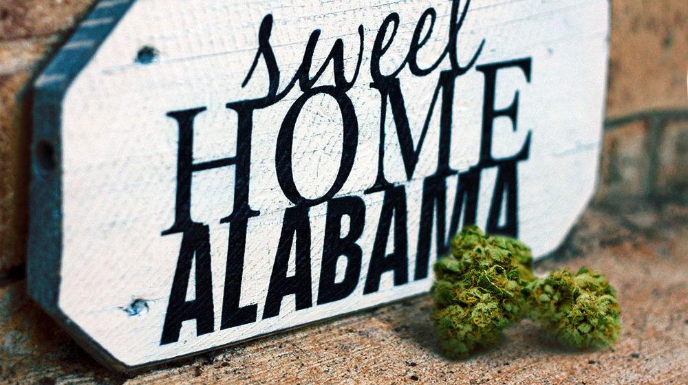 Reduce Marijuana Penalties In Alabama?