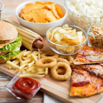 Are Bad Diets More Responsible For Deaths Than Smoking?