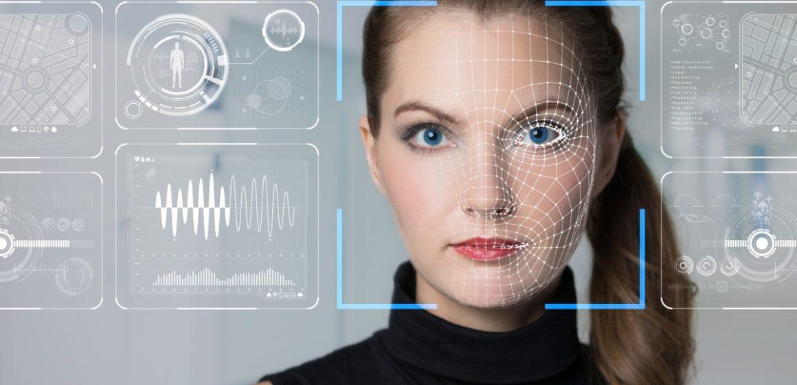 Facial Recognition Machine: 'Unbelievable' and Legal