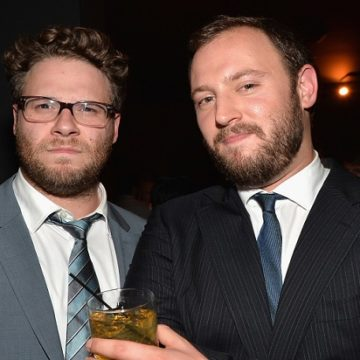 Seth Rogen and Evan Goldberg New Houseplant Cannabis Brand