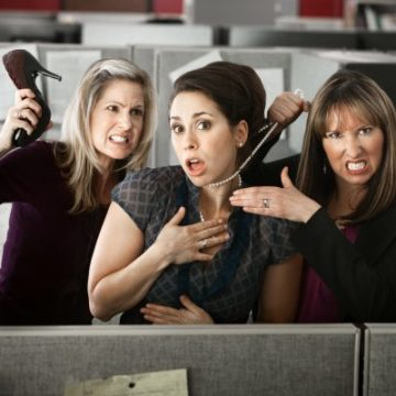 Do Women Bully Each Other In The Work Place?