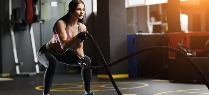 8 Strength Exercises All Beginners Should Learn