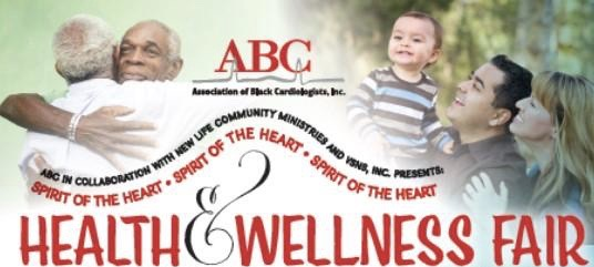 Association of Black Cardiologists Annual Spirit of the Heart Tour