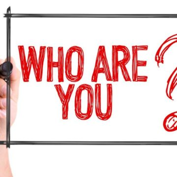 Has Your Career Become Your Whole Identity?