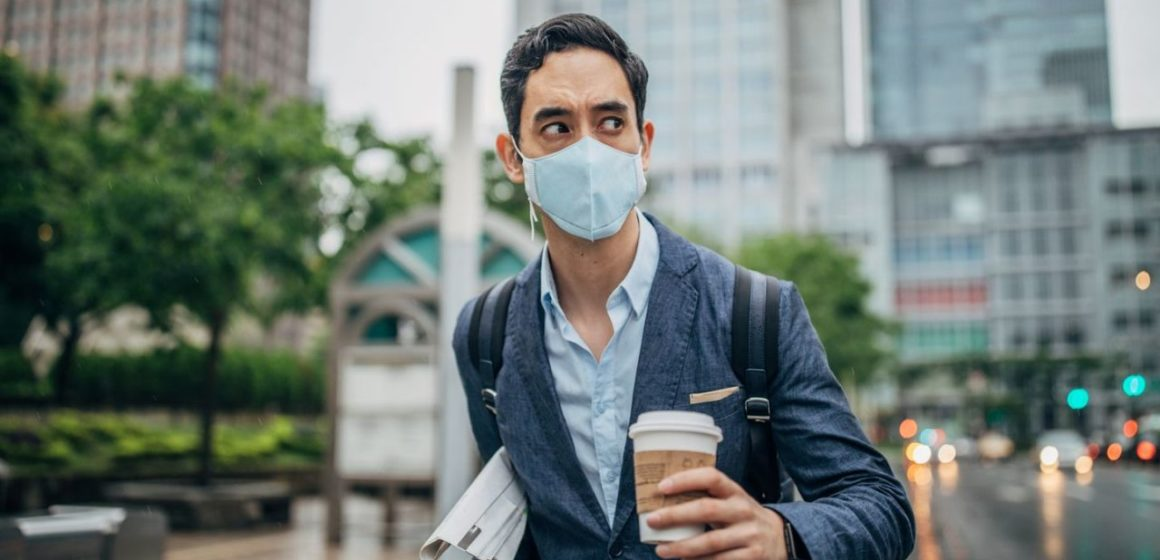 Please Do Not Make a DIY Surgical Mask During the Coronavirus Outbreak