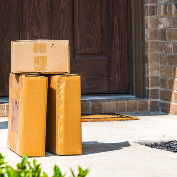 How to Handle Packages During the Coronavirus Pandemic