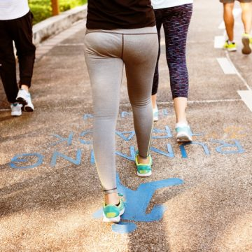 How Walking Makes Us Healthier, Happier and Brainier