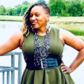 Shaunda Davis Mathieu's Journey of More