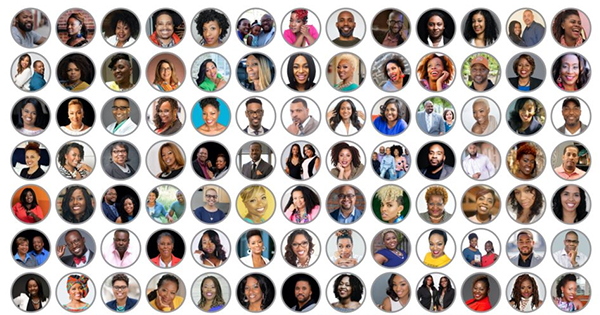 91 BLACK-OWNED BUSINESSES WORKED TOGETHER TO GENERATE $49M IN SALES