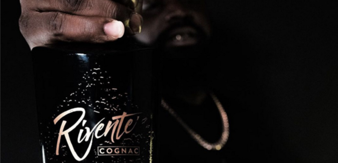 Cognac Brand Return With A NEW Look To Celebrate Black Excellence