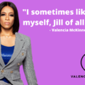 "Valencia McKinney Talks About Being The ""Jill of all trades"""