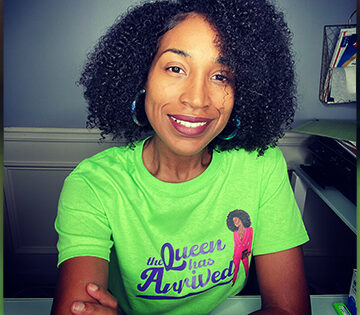 Chaketa Renee' , Black Entrepreneur Launches D.I.Y Course On How To Work At Home