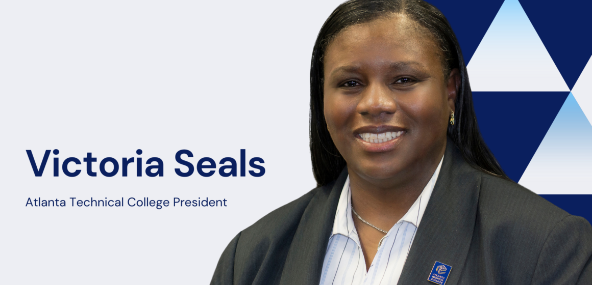 Victoria Seals named 2020 Southern Regional CEO by Association of Community College Trustees
