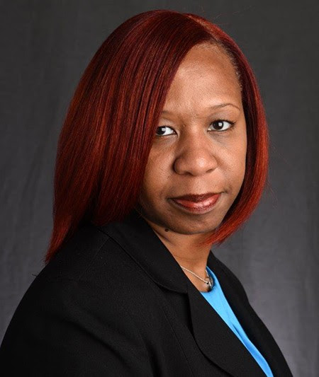 Angela Miller-May Recognized As Trailblazer Of The Year By WIP Of Chicago