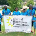 DaRell Cooks Kennedy: Uplifting His Community Through The Eternal Happiness Foundation