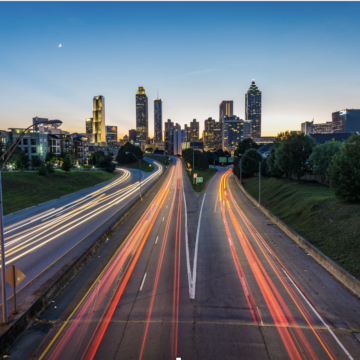 5 Reasons Atlanta is a Rising Startup Hub