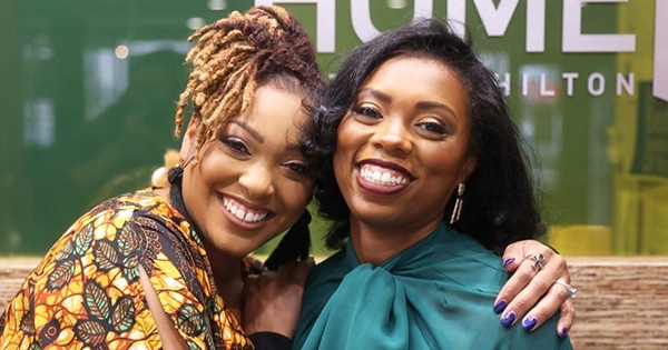 Davonne Reaves and Jessica Myers: Former College Roommates Purchase $8.3 Million Dollar Hotel