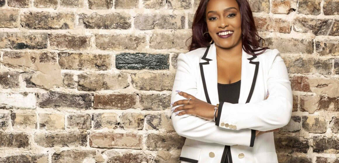 """Realtor Mishae Dickerson: Encourages Clients """"THERE IS HOPE"""""""