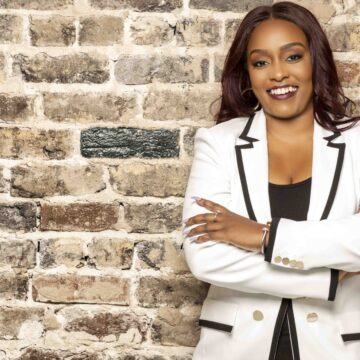 "Realtor Mishae Dickerson: Encourages Clients ""THERE IS HOPE"""