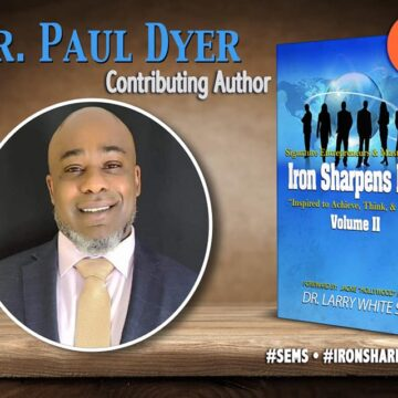 Motivational Moments With Dr Paul W Dyer: Where I Belong