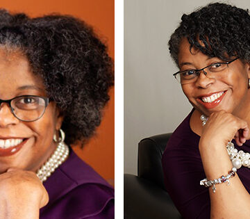 From Unemployment To Linkedin Expert, Black Entrepreneur Inducted Into Marquis Who's Who