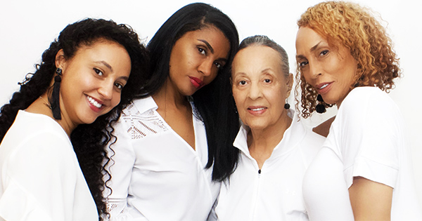 Grandmother, Mom, and Two Daughters Launch Line of Plant Based Wellness Products