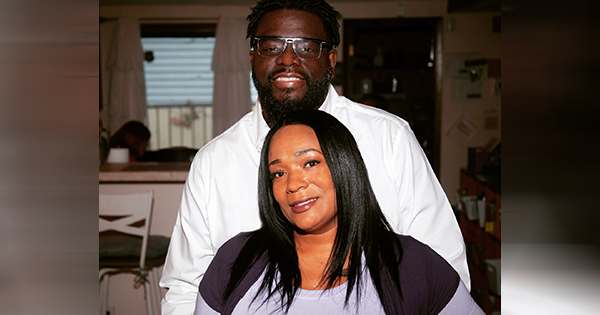 Black Couple Start Home Recovery Business