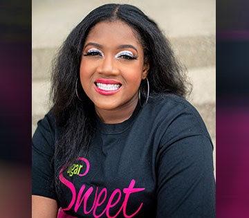Black Teen CEO Expands Beauty Brand, Celebrates Book Success