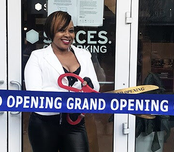 ATL's Newest Black Woman-Owned Radio Station and TV Network