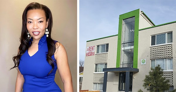 black realtor teaching investors alternative solutions to gentrification